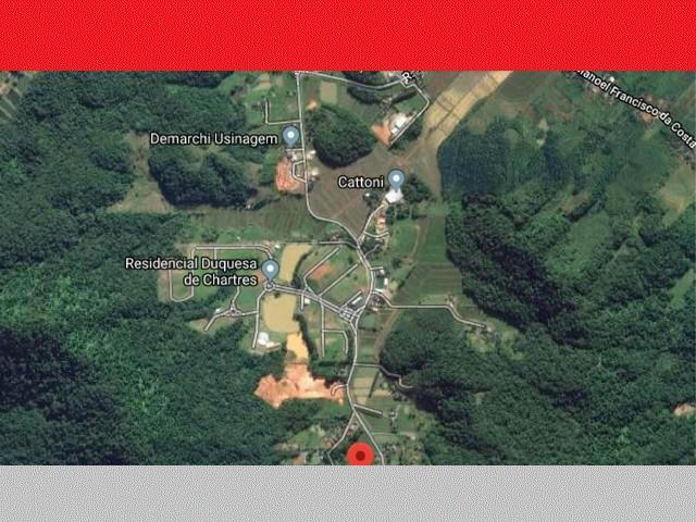 Jaraguá Do Sul (sc): 02 Imóveis Terrenos (2,12ha + 1,47ha)