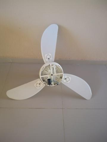 Vendo ventilador de teto