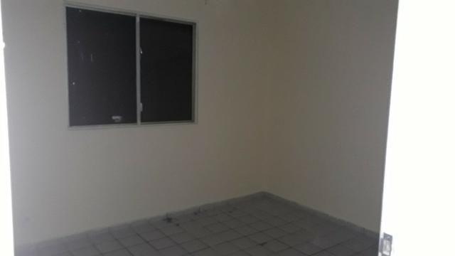 Vendo apartamento - Residencial Bertioga