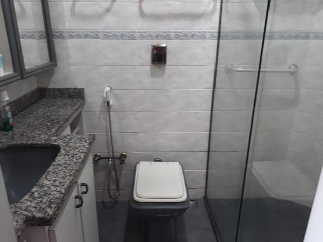 Apartamento 3 quartos (1 suíte) c/Garagem e Elevador - Centro, Av.Rio Branco - Foto 9