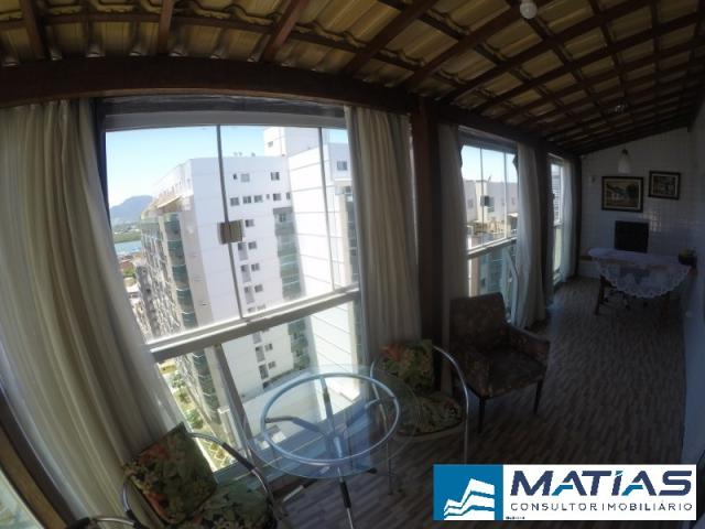 Apartamento à venda no Centro Guarapari-ES - Foto 6