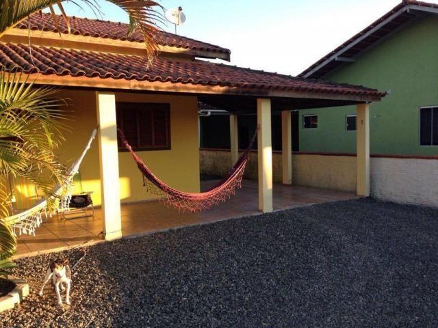 Casa à venda com 3 dormitórios em Costeira, Balneário barra do sul cod:FT1089 - Foto 14