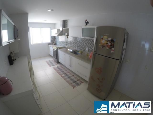 Apartamento à venda no Centro Guarapari-ES - Foto 8