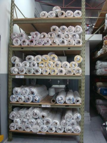 Lonas Para Toldos E Coberturas - Confecções Sob Medida - Foto 6