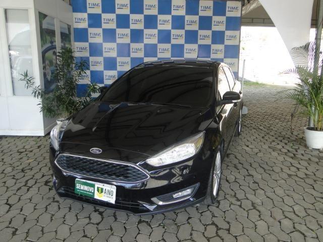 Focus SE aut 2.0 17/17 * Garantia de Fabrica