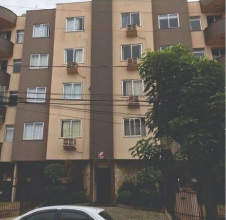 Apartamento no bairro Saguaçu