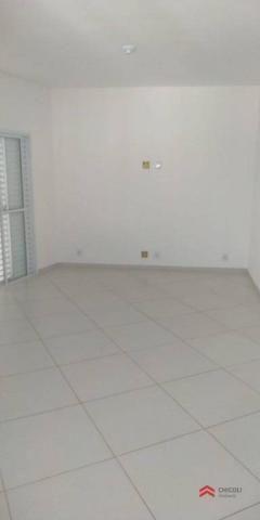Casa com 2 dormitórios para alugar, 62 m² - narita garden - vargem grande paulista/sp - Foto 8