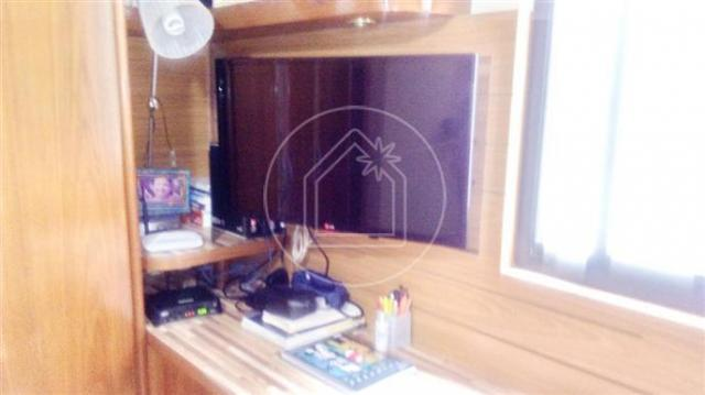 Apartamento à venda com 4 dormitórios em Tijuca, Rio de janeiro cod:848227 - Foto 6