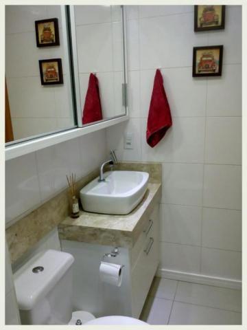 Apartamento à venda com 2 dormitórios em Costa e silva, Joinville cod:V31215 - Foto 15