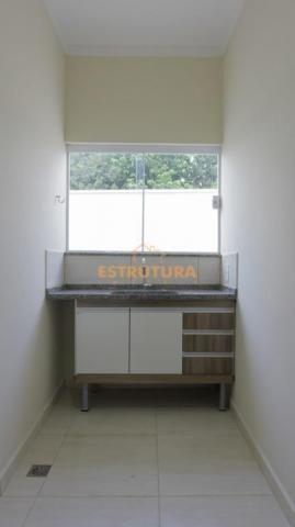 Barracão para alugar, 520 m² por R$ 12.000,00/mês - Vila Alemã - Rio Claro/SP - Foto 4