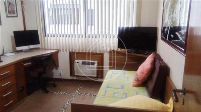 Apartamento à venda com 4 dormitórios em Tijuca, Rio de janeiro cod:848227 - Foto 8