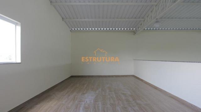 Barracão para alugar, 520 m² por R$ 12.000,00/mês - Vila Alemã - Rio Claro/SP - Foto 14