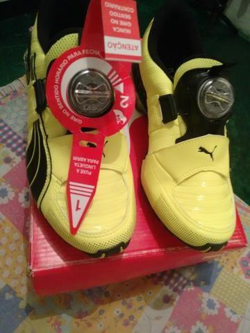 8552cc7fec1 Puma Disc original 38 - Roupas e calçados - Pindorama