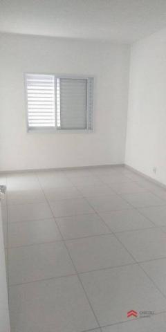 Casa com 2 dormitórios para alugar, 62 m² - narita garden - vargem grande paulista/sp - Foto 7