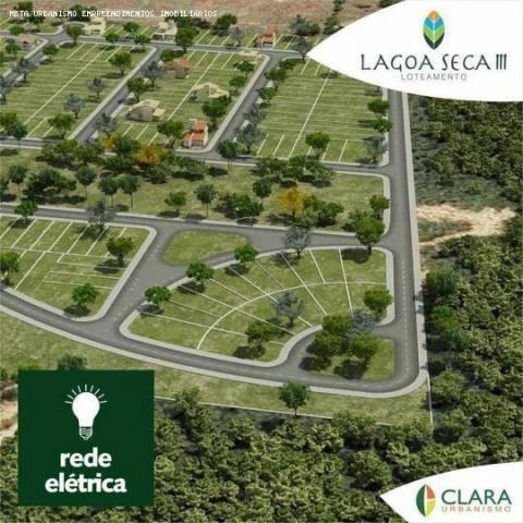 Terreno residencial à venda, Cidade Universitária, Juazeiro do Norte. - Foto 9