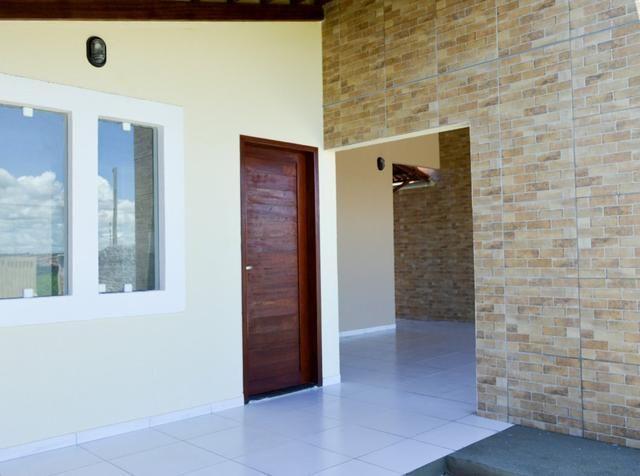 Casa TOP no Cidade das Rosas 1, lote de 300m2 e casa com 105m2, na entrada do loteamento - Foto 3