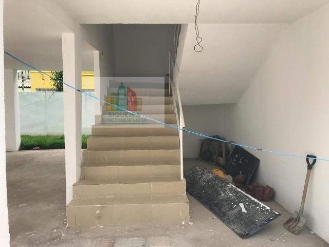 Siqueira Vende: Prédio Pilotis com 5 unidades, 2 quartos (1 suíte), garagem - Foto 13