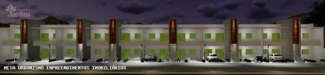 Casa residencial à venda, Cidade Universitária, Juazeiro do Norte - CA0026. - Foto 6