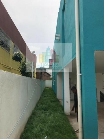 Siqueira Vende: Prédio Pilotis com 5 unidades, 2 quartos (1 suíte), garagem - Foto 3