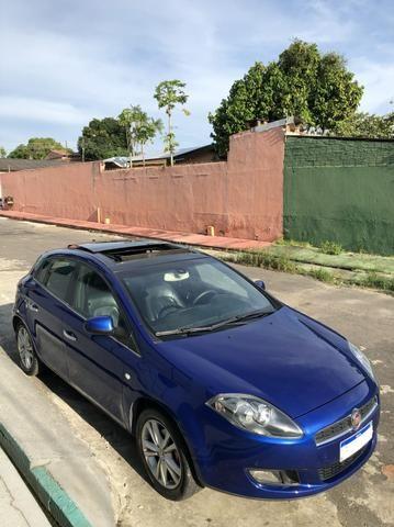 Fiat Bravo Absolute 2011 / 1.8 138cv