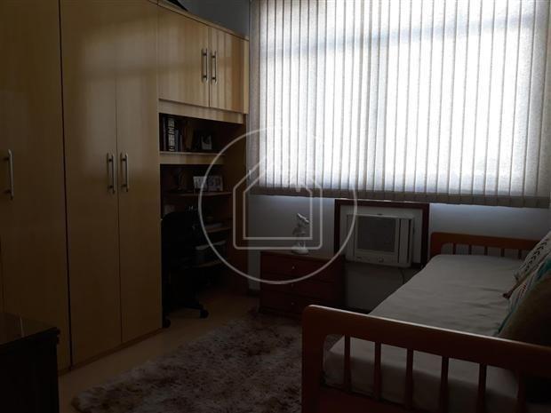 Apartamento à venda com 2 dormitórios em Vila da penha, Rio de janeiro cod:857498 - Foto 12