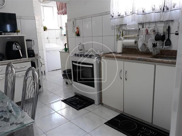 Apartamento à venda com 2 dormitórios em Vila da penha, Rio de janeiro cod:857498 - Foto 14