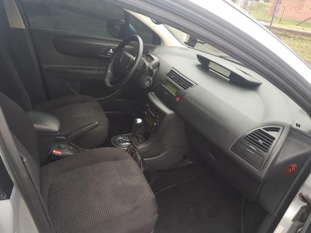 C4 GLX Automático 2011/2012 Pra vender hoje R$21.000 - 6 mil abaixo da fipe - Foto 9