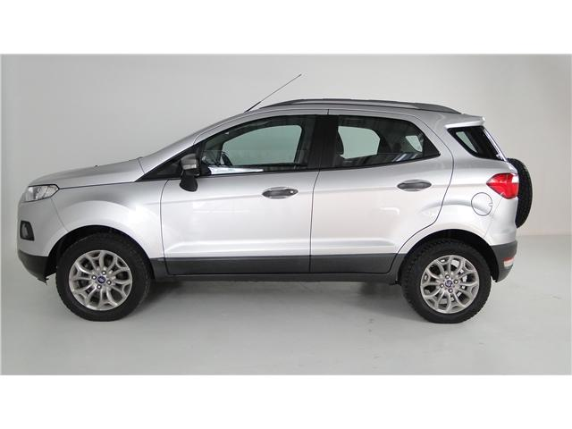 Ford Ecosport 1.6 freestyle 16v flex 4p manual - Foto 10