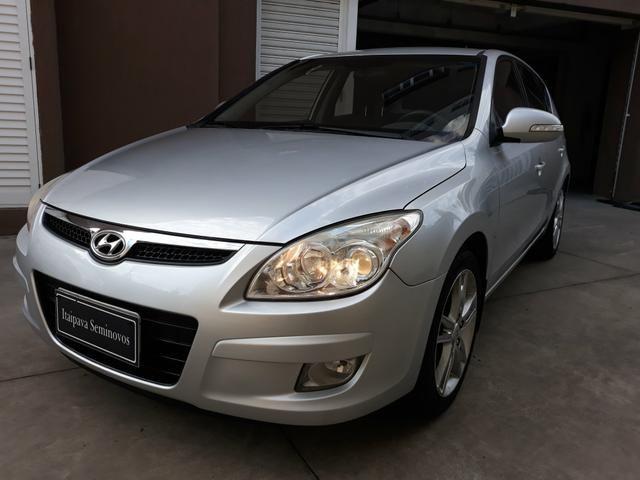 Hyundai i 30 completo 2010 novo! (Motor 2.0 totalmente retificado) carro 100% revisado! - Foto 6