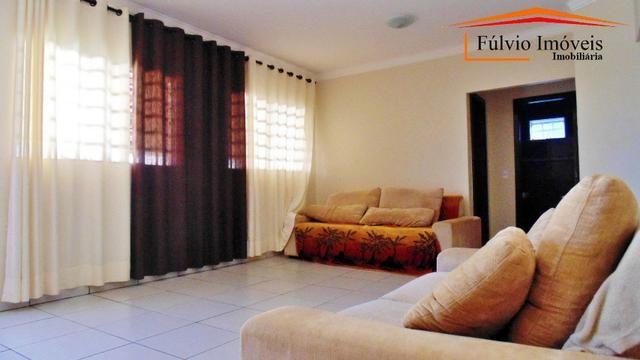Imperdível! Casa térrea próximo ao Taguaparque, 4 quartos, churrasqueira - Foto 4