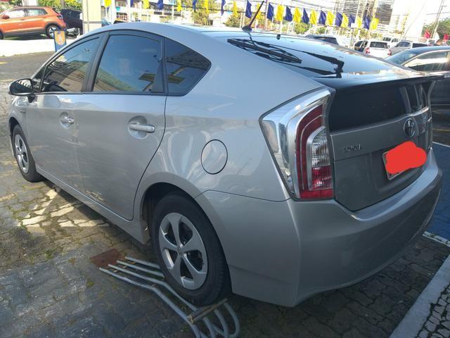 Prius Combustível Híbrido 1.8 15/15 Km 44.000 Rodados - Foto 4