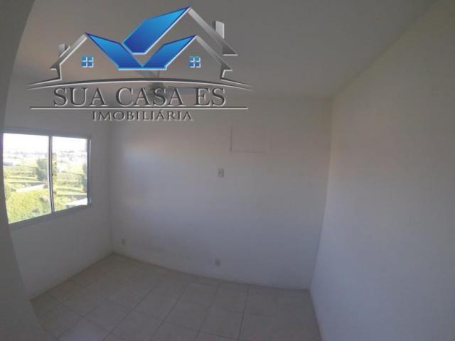 Apartamento à venda com 3 dormitórios em Morada de laranjeiras, Serra cod:AP221GI - Foto 5