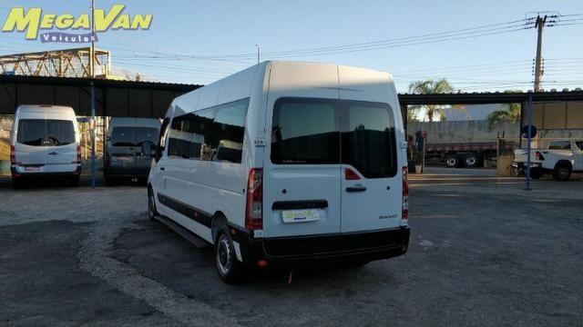 Renault Master L3H2 - 16 Lugares - Foto 4