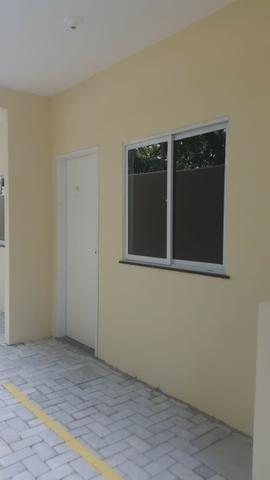 Fortaleza - Apartamento 30 m2 Pronta entrega - nunca morado- Occasiao Unica! - Foto 10