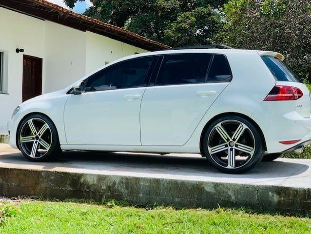 Vw - Volkswagen Golf - Foto 3