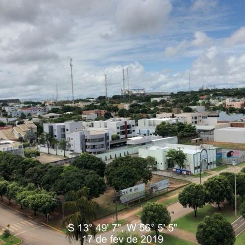 Chácara de 10.000 m2,Nova Mutum-MT, Troco imóveis em Tangará - Foto 6