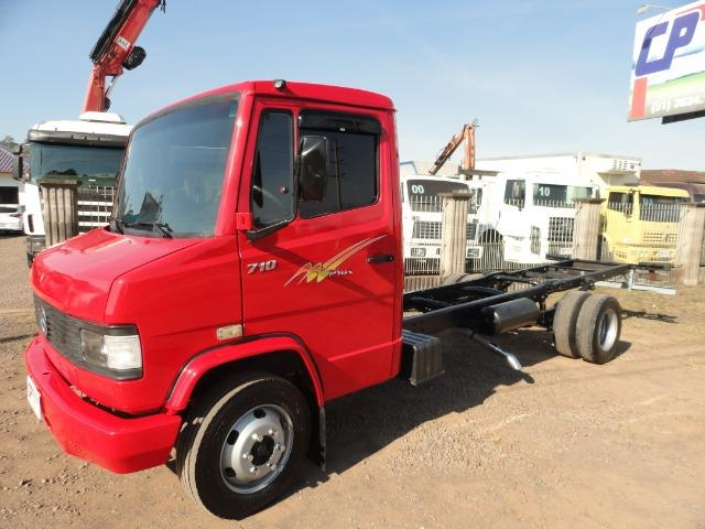 Mb 710 no chassis
