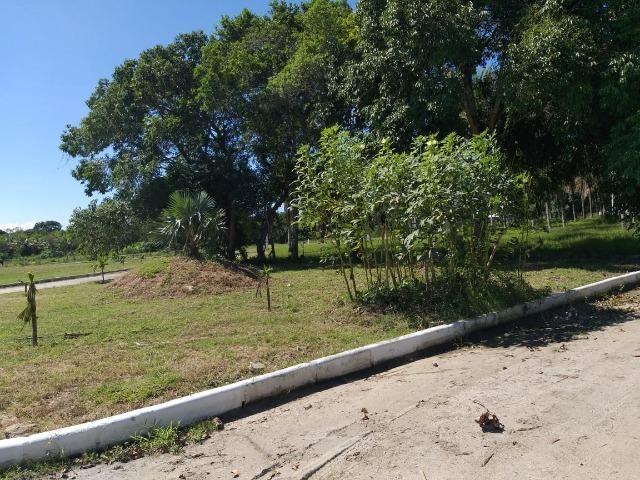 :Cód: 31 Vendo terreno na parte mais valorizada do Residencial Unavida. Em Unamar - Tam - Foto 14