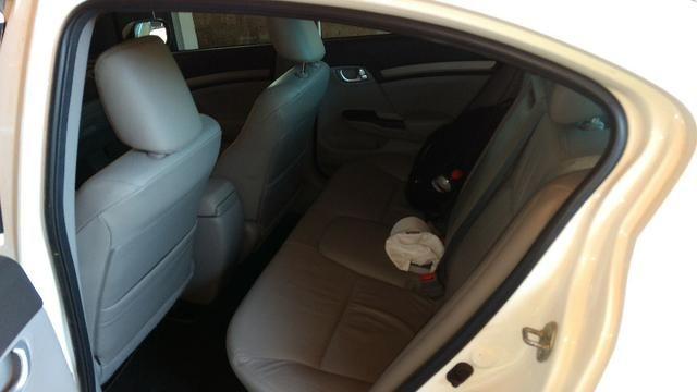 Honda Civic EXS abaixo da Fipe p vender rápido - Foto 8