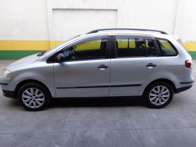 Vw - Volkswagen Spacefox 1.6 Trend Completa + GNV !! Carro Muito Novo !! - Foto 3