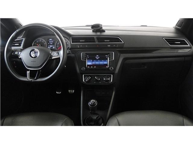 Volkswagen Saveiro 1.6 cross ce 16v flex 2p manual - Foto 4