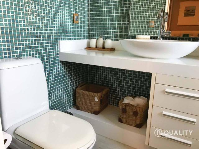 Apartamento duplex com 4 quartos à venda, 151 m² por R$ 2.000.000 Porto das Dunas - Aquira - Foto 10