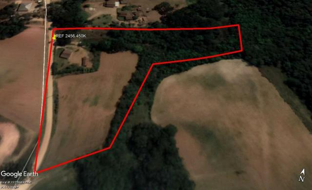 REF 2456 -Chácara Excelente na Serrinha, com 10.000 m², com uma casa - Foto 13