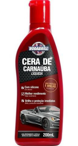 Kit Limpeza Automotiva Rodabrill - Foto 4