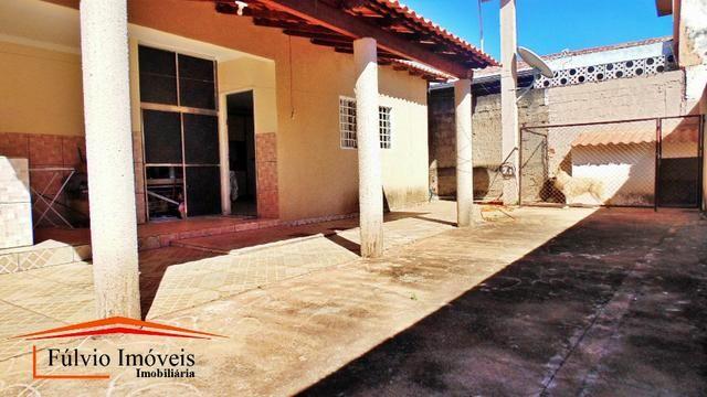 Imperdível! Casa térrea próximo ao Taguaparque, 4 quartos, churrasqueira - Foto 13