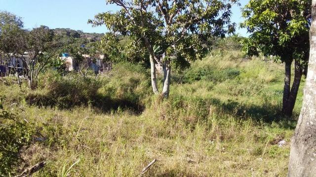 ::Cód: 118 Terreno no Bairro Monte Alegre em Cabo Frio - Foto 5