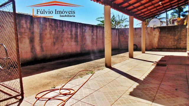 Imperdível! Casa térrea próximo ao Taguaparque, 4 quartos, churrasqueira - Foto 14