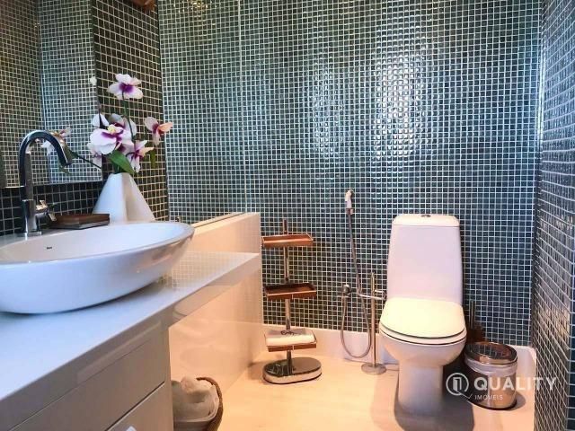 Apartamento duplex com 4 quartos à venda, 151 m² por R$ 2.000.000 Porto das Dunas - Aquira - Foto 12