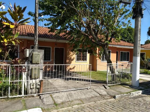 Casa em Santa Cruz da Serra - oportunidade de investimento