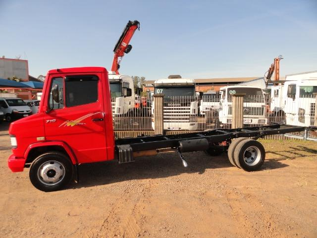 Mb 710 no chassis - Foto 6